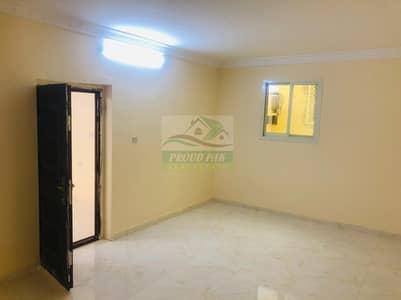 1 Bedroom Flat for Rent in Al Shamkha, Abu Dhabi - Monthly Brand New 1BHK Near Motor World at Al Shamkha