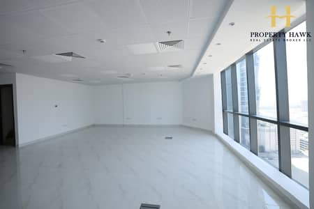 Office for Sale in Business Bay, Dubai - Vacant | Fitted| Unfurnished | Convenient Location