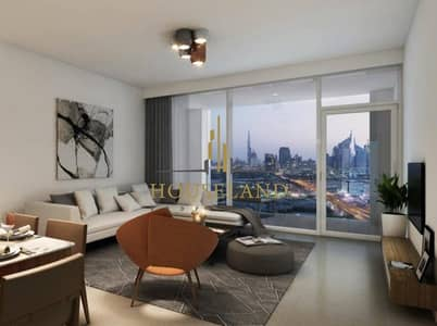 1 Bedroom Apartment for Sale in Downtown Dubai, Dubai - Spacious 4 Beds + Maid I Investors Deal I Corner