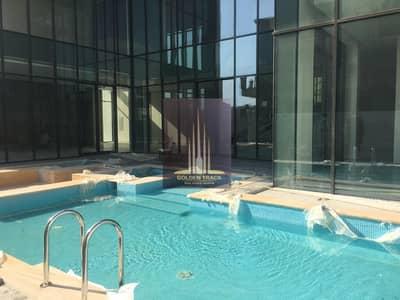 فیلا 5 غرف نوم للايجار في البرشاء، دبي - Brand new and Ultra Modern I Pool and Garden I Complete Outside Quarters