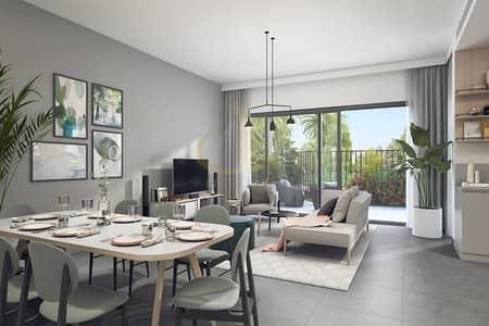 تاون هاوس 3 غرف نوم للبيع في المرابع العربية 3، دبي - Post Handover Payment Plan   Resort style luxury living - More space to you and your family   Off-plan