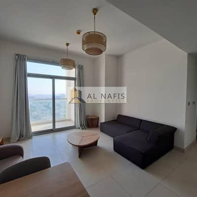 فلیٹ 1 غرفة نوم للبيع في الفرجان، دبي - FURNISHED 1BHK CANDACE ACACIA