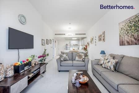 1 Bedroom Flat for Sale in Jumeirah Village Circle (JVC), Dubai - Pristine Condition   VOT   Unfurnished