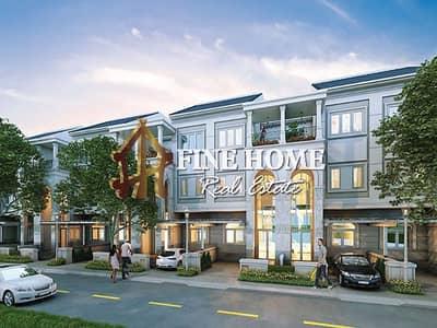 فيلا مجمع سكني 10 غرف نوم للبيع في مدينة شخبوط (مدينة خليفة ب)، أبوظبي - 2 Villas Compound | 9 Bedrooms Each Villa