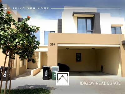 3 Bedroom Villa for Rent in Jumeirah Village Circle (JVC), Dubai - Amazing Villa | Very Bright  | Best Layout