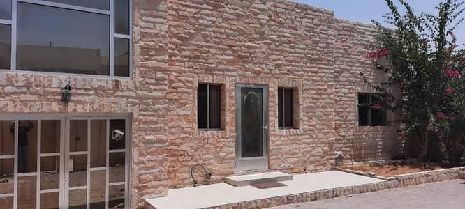 فیلا 3 غرف نوم للايجار في الحزانة، الشارقة - للايجار بيت في الحزانة الشارقة  (  50k)
