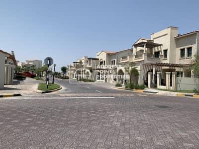 3 Bedroom Villa for Rent in Al Salam Street, Abu Dhabi - Luxurious & Beautiful All Master 3 BR + M Villa