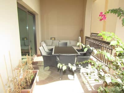 4 Bedroom Townhouse for Sale in Palm Jumeirah, Dubai - Spacious 4 bed plus maids   Unfurnished   Vacant