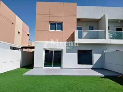 3 Bedroom Villa for Sale in Al Samha, Abu Dhabi - Desirable location-based  3 Bedroom Villa with maid room  double row