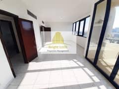 شقة في شارع السلام 2 غرف 55000 درهم - 4837239