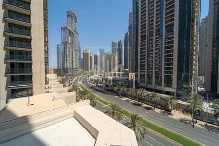 شقة 2 غرفة نوم للايجار في الخليج التجاري، دبي - Amazing 2BR |Chiller Free| Boulevard View