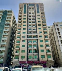 شقة في أبو شغارة 1 غرف 17000 درهم - 4506896