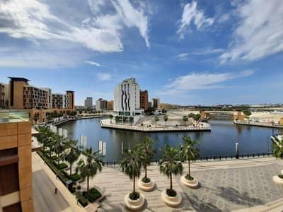 استوديو  للايجار في قرية التراث، دبي - شقة استوديو رائعة جديدة تمامًا مع بالكوني ولمس للقلب.
