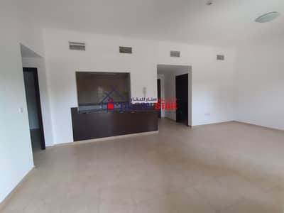 3 Bedroom Apartment for Rent in Remraam, Dubai - BIGGEST LAYOUT | CORNER 3 BED | CLOSED KITCHEN | READY TO MOVE