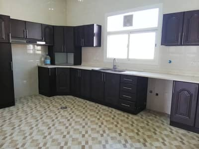 3 Bedroom Townhouse for Rent in Shakhbout City (Khalifa City B), Abu Dhabi - DELIGHTFUL 3 BHK MULHAQ AVAILABLE AT SHAKHBOUT CITY