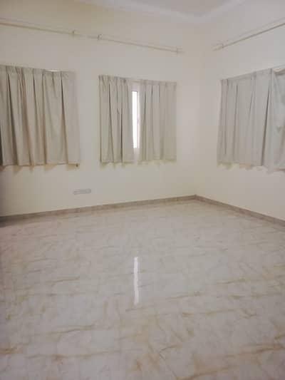 تاون هاوس في مدينة شخبوط (مدينة خليفة ب) 3 غرف 70000 درهم - 5108330