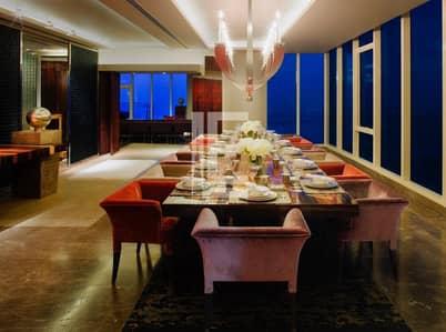 شقة 4 غرف نوم للبيع في دبي مارينا، دبي - Luxury 5-star Quality Penthouse | Spectacular Views
