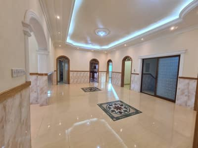 4 Bedroom Flat for Rent in Khalifa City A, Abu Dhabi - Mumiyaz apartment 4 rooms and a hall for rent in Khalifa City (A)
