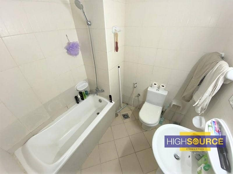 12 Chiller Free   Ready to move Spacious Studio apartment for Sale in JVC