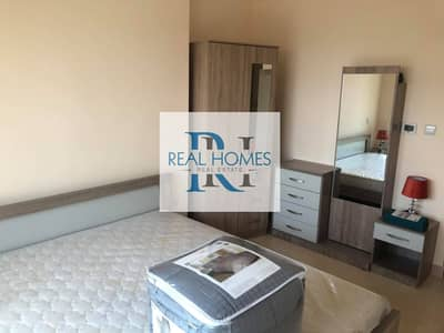 2 Bedroom Apartment for Rent in Dubai Sports City, Dubai - 6300 Monthly Fully Furnished! Brand New 2 Bedroom  with Balcony