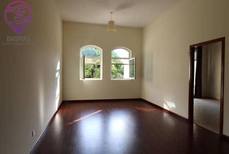 شقة 1 غرفة نوم للايجار في موتور سيتي، دبي - Unfurnished | Upgraded | 1 Bedroom | Ground Floor