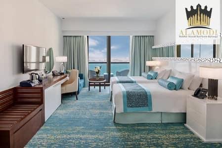 1 Bedroom Hotel Apartment for Sale in Al Marjan Island, Ras Al Khaimah - Own and Invest a Resort Suite in Al Marjan Island