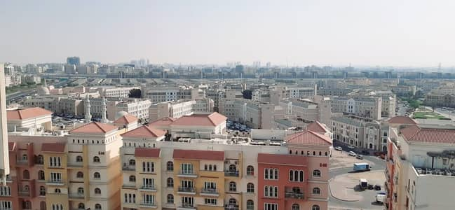 1 Bedroom Apartment for Rent in International City, Dubai - Neat And Clean 1 Bedroom With Double  Balcony For Rent Trafalgar Central In International City