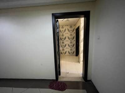 فلیٹ 1 غرفة نوم للايجار في أبراج بحيرات الإمارات، عجمان - شقة في أبراج بحيرات الإمارات 1 غرف 16500 درهم - 5130185