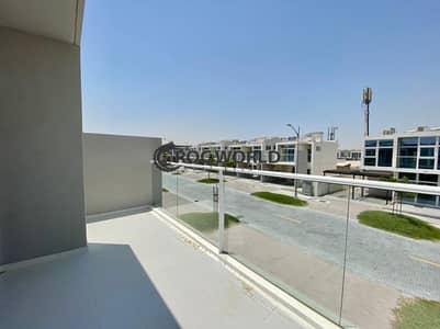 تاون هاوس 3 غرف نوم للايجار في أكويا أكسجين، دبي - Bearnd New TH | Multiple Cheques | Ready to Move In