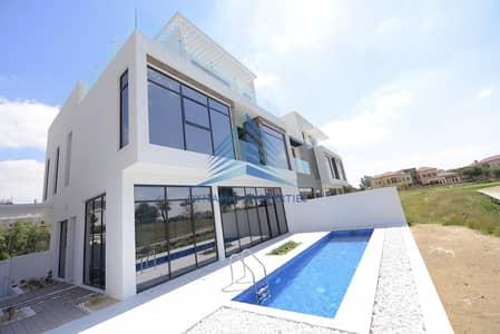 تاون هاوس 4 غرف نوم للبيع في عقارات جميرا للجولف، دبي - Perfect Modern & Contemporary Design