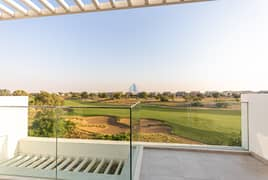 Best Deal Luxurious Contemporary Design, Breathtaking views ,Vacant