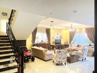 فیلا 5 غرف نوم للبيع في قرية جميرا الدائرية، دبي - Exclusive Villa | Real Deal | Great Finishing Hurry Up
