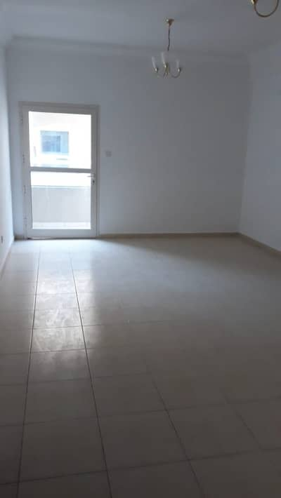 1 Bedroom Apartment for Rent in Industrial Area, Sharjah - 30 DAYS FREE! NO COMMISSION | LOCATED AT AL WAHDA ST. | 1BHK AND NEXT TO MAIN CITY CENTER SHJ