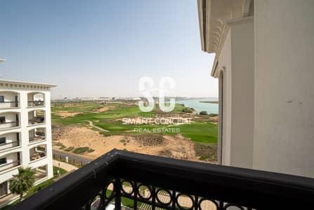 استوديو  للبيع في جزيرة ياس، أبوظبي - Rent Refund | Investors Deal |Beautiful View