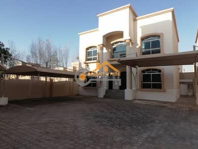 فیلا 5 غرف نوم للايجار في مدينة محمد بن زايد، أبوظبي - Nice 6 BR villa for rent  with Maid room - MBZ city