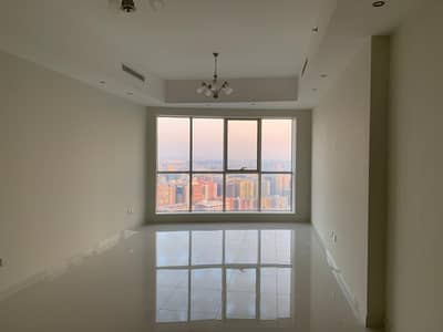 1 Bedroom Flat for Sale in Al Nahda, Sharjah - 1 BR for Sale at Sahara Tower 4 at Very Reasonable Price   Open View   1 Parking   Motivated Seller.