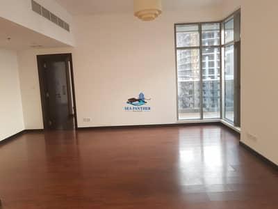 1 Bedroom Apartment for Rent in Jumeirah Lake Towers (JLT), Dubai - Spacious 1BR  | Marina View | Near Metro