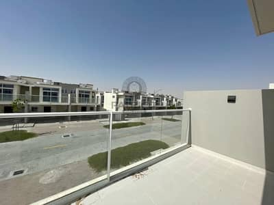 3 Bedroom Villa for Rent in Akoya Oxygen, Dubai - BRAND NEW 3 BHK TOWNHOUSE I READY TO MOVE IN