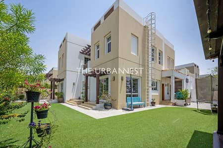3 Bedroom Villa for Sale in Mudon, Dubai - New and EXCLUSIVE I Single Row | Quiet Location