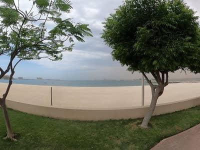 Studio for Sale in Al Marjan Island, Ras Al Khaimah - Beachfront Living - Corner Unit - Sea View