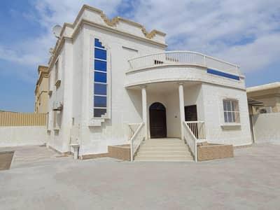 4 Bedroom Villa for Sale in Al Mowaihat, Ajman - Massive land and villa for sale in Ajman with Amazing Price
