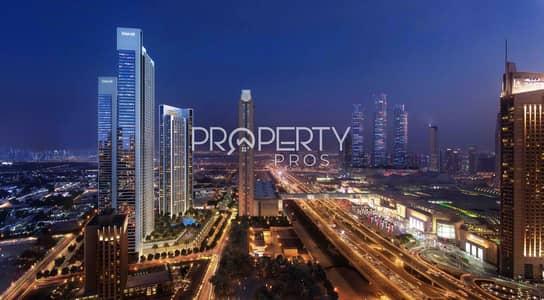 2 Bedroom Apartment for Sale in Downtown Dubai, Dubai - Genuine Listing  Investor Deal