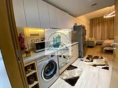 شقة في عزيزي أورا داون تاون جبل علي 26000 درهم - 5049842