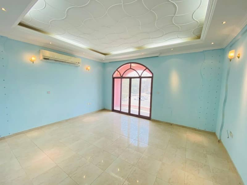 Spacious   3 Bedrooms With Balcony   Neat & clean