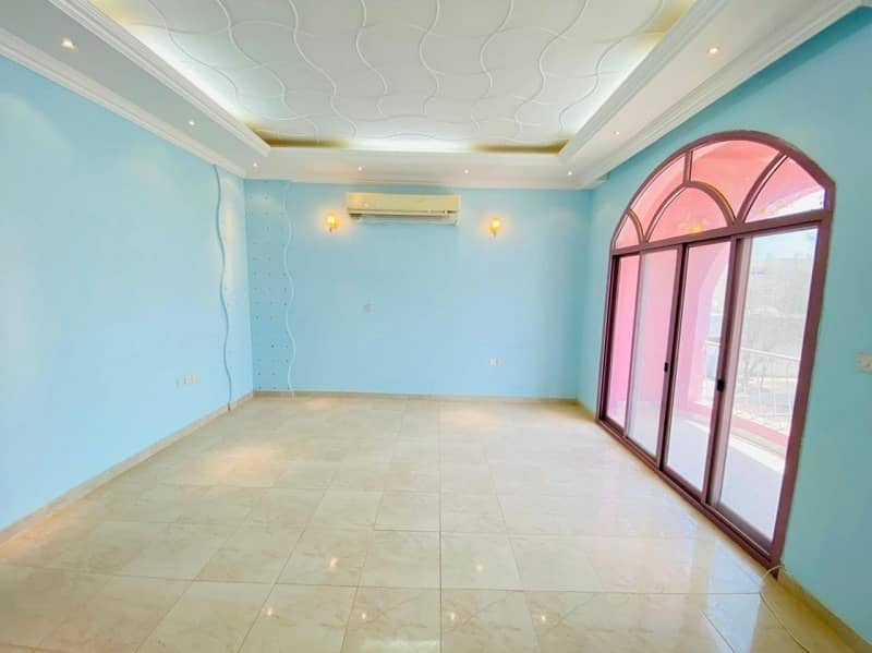 2 Spacious   3 Bedrooms With Balcony   Neat & clean