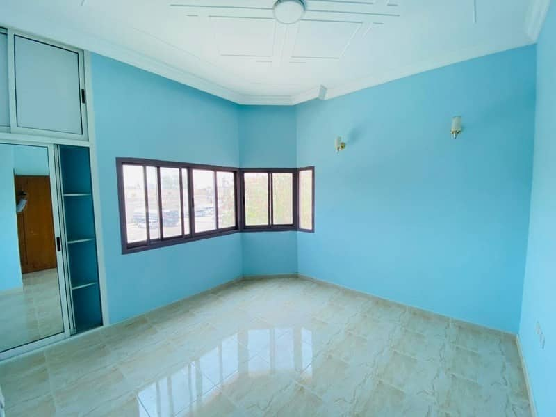 13 Spacious   3 Bedrooms With Balcony   Neat & clean