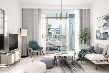 3 Bedroom Flat for Sale in Downtown Dubai, Dubai - New Tower by EMAAR| Payment plan| Dubai Mall 5mins
