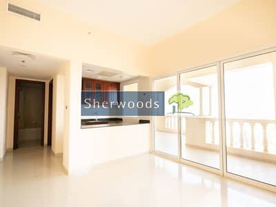 1 Bedroom Flat for Sale in Al Hamra Village, Ras Al Khaimah - Largest Balcony - Vacant Unit - Lovely Lagoon View