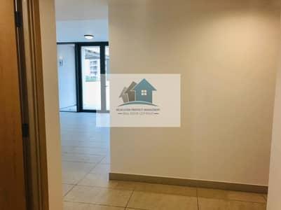 فلیٹ 2 غرفة نوم للايجار في شاطئ الراحة، أبوظبي - Luxurious Apartment with Large balcony