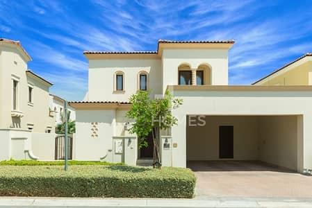 فیلا 4 غرف نوم للبيع في المرابع العربية 2، دبي - Spacious 4Bed+Maid | Single Row | Type 2